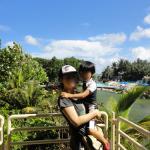 男の子2人の母「meg」です。私が英語を学び始めたきっかけ