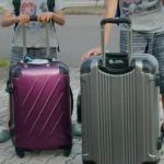 旅行準備(スーツケース、お土産、手荷物、保険、外貨両替)