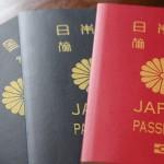 旅券(パスポート)の残存有効期間を確認。ESTA申請も必要