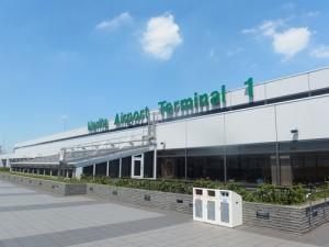 成田第1ターミナル